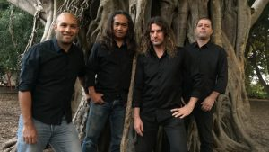 Sunshine Coast Cover Band